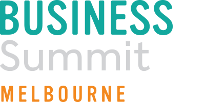 Business Summit Melbourne